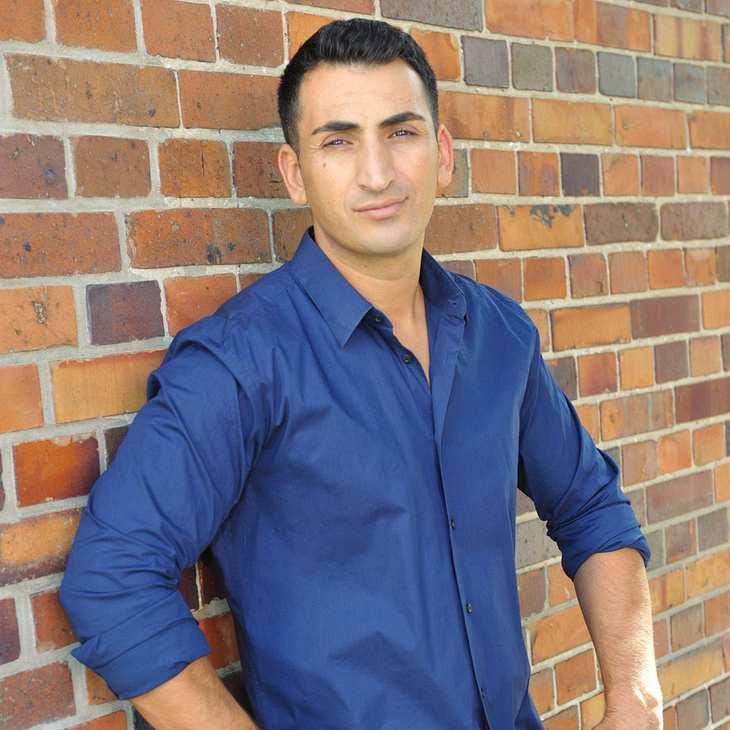GZSZ-Star Mustafa Alin bittet um deutschen Namen!