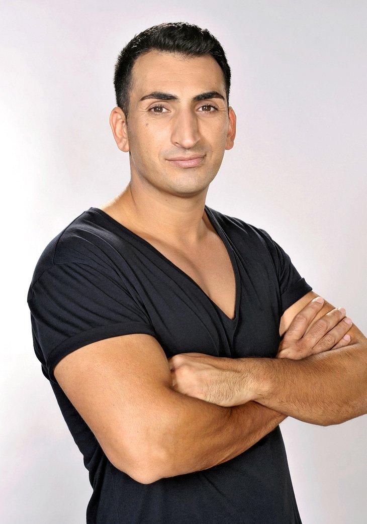 GZSZ-Star Mustafa Alin will mit Flüchtlingsdrama zur Berlinale!