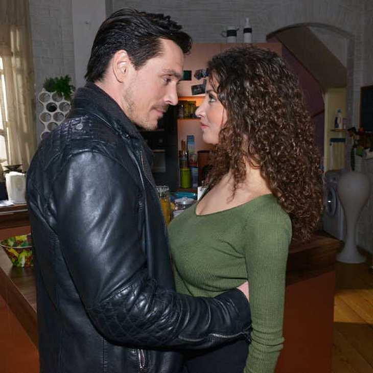 David Und Ayla Gzsz