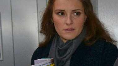 GZSZ-Neuzugang Claudia Lorentz hatte Baby-Pause! - Foto:  RTL / Rolf Baumgartner