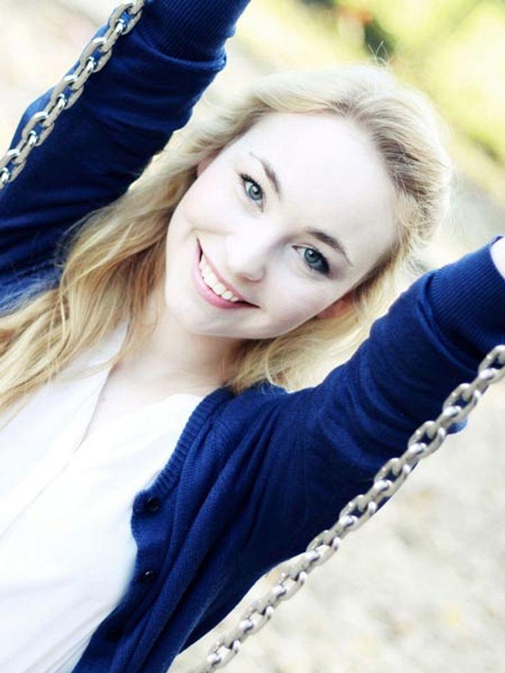 Anna Juliana Jaenner wird wegen ihrer GZSZ-Rolle übel angefeindet