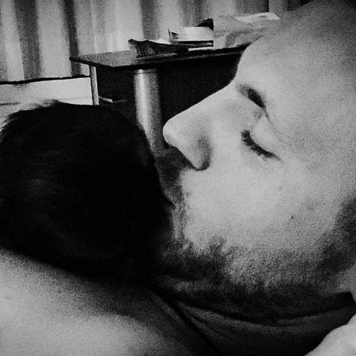 GZSZ-Paul im Baby-Glück: Niklas Osterloh ist Papa geworden!