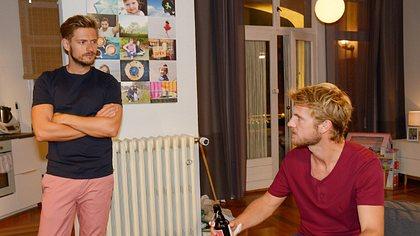 GZSZ Philip Paul - Foto: TVNOW / Rolf Baumgartner