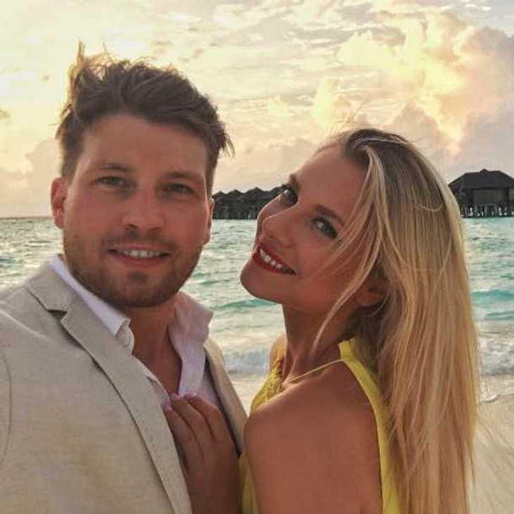Raúl Richter: Valentina Pahde lässt ihn auf Instagram chancenlos hinter sich!