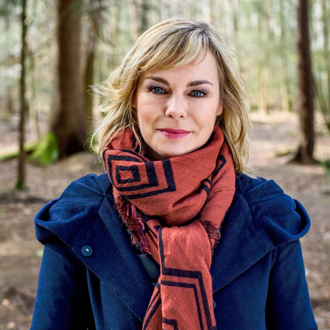 Saskia Valencia: GZSZ-Star feiert ihr Soap-Comeback!