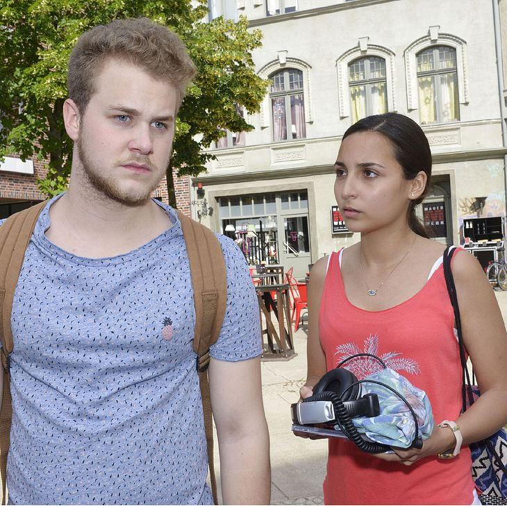GZSZ-Drama: Wie geht es wirklich mit Selma und Jonas weiter?