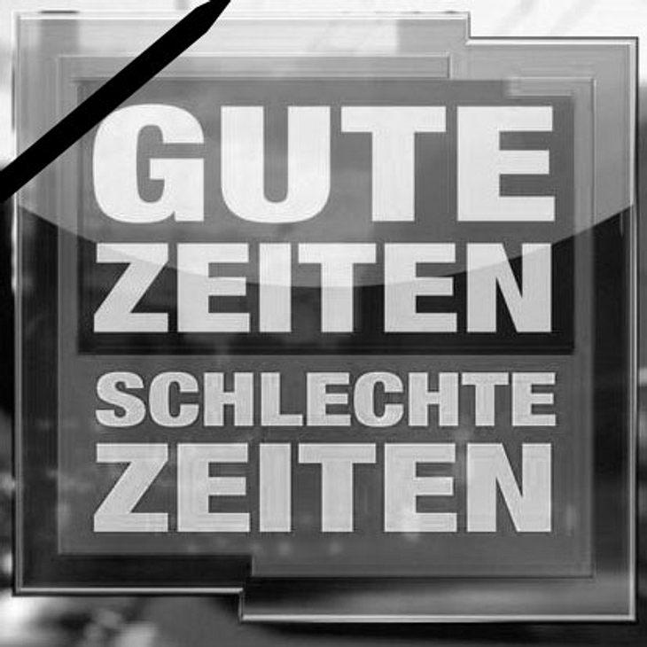 GZSZ-Schock: Dieser Serientod wird alles verändern!