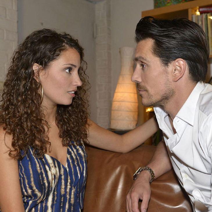 GZSZ: Sterben David und Ayla den Serientod?