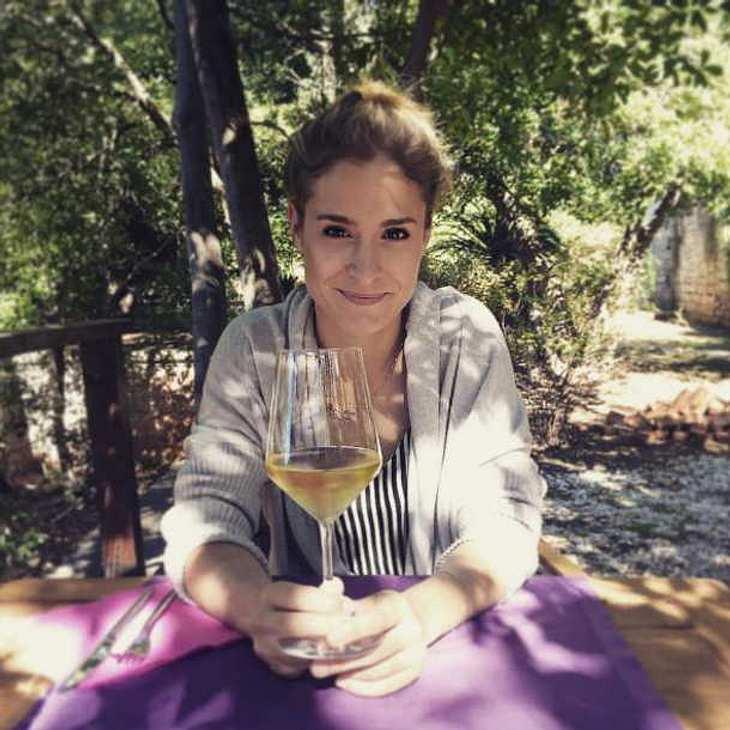 GZSZ-Star Lea Marlen Woitack stellt ihre ganz große Liebe vor!