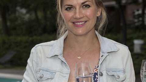 Ex-GZSZ-Star Nina Bott verrät Babynamen! - Foto: WENN.com