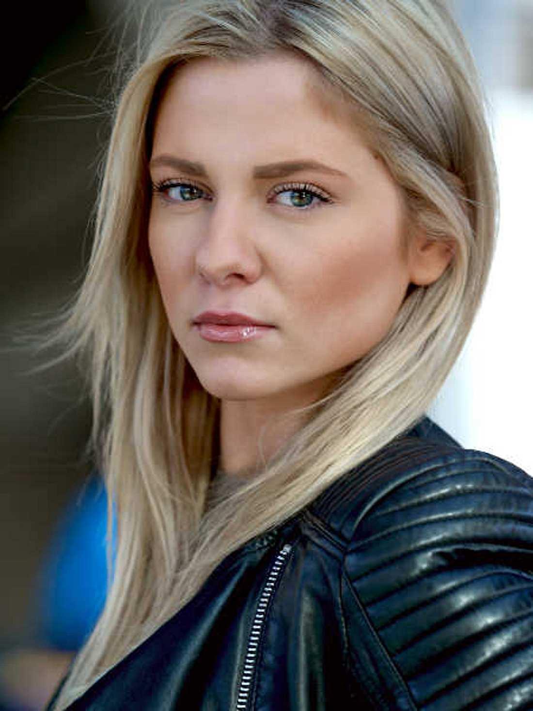 Valentina Pahde spielt die Sunny.