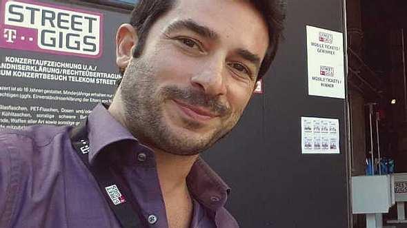 Ex-GZSZ-Star Tayfun Baydar: Hat er die Schauspielerei aufgegeben? - Foto: Facebook