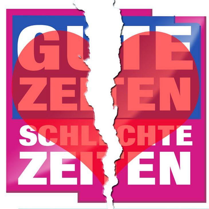 GZSZ-Trennung: Ist dieses Serientraumpaar bald Geschichte?