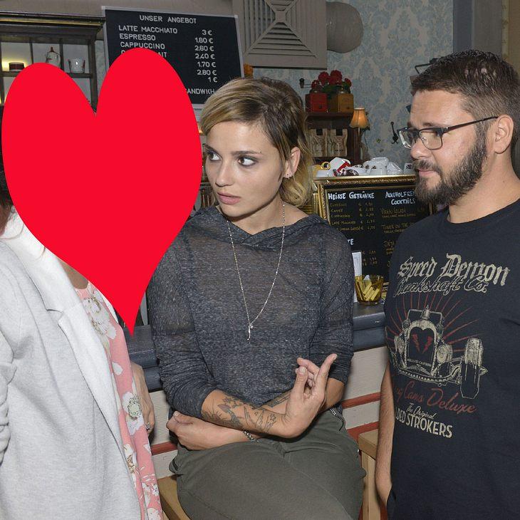 GZSZ-Liebesüberraschung: Eine neue Freundin für Tuner?