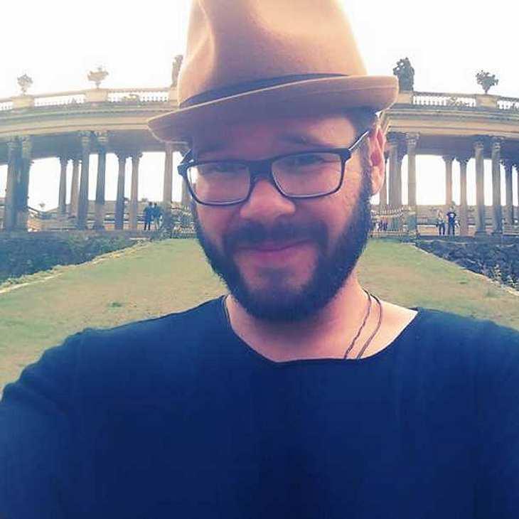 GZSZ-Tuner: Thomas Drechsel verkündet witzige Baby-News via Facebook!