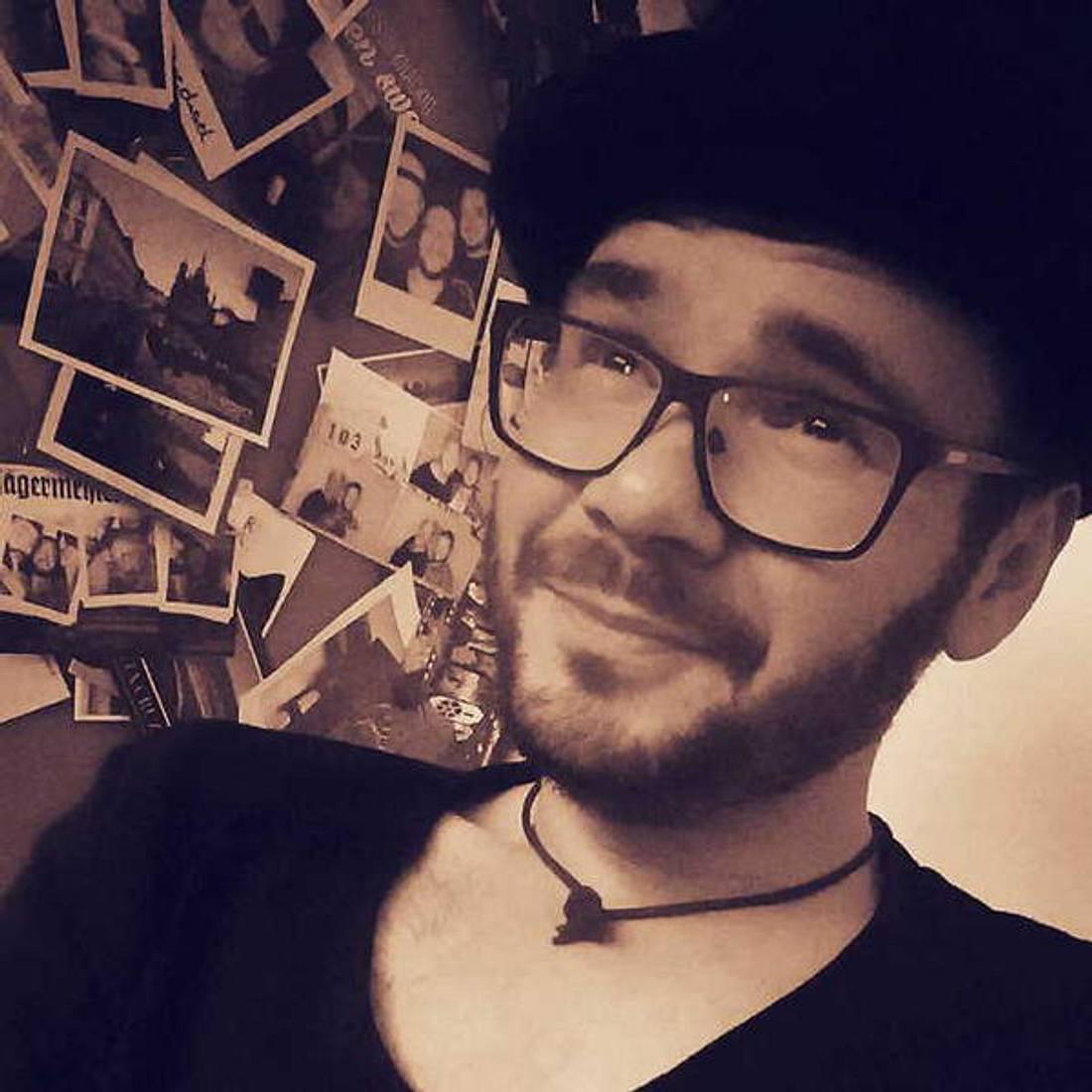 GZSZ-Star Thomas Drechsel: Kilo-Frust!