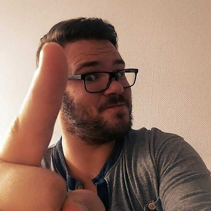 GZSZ-Tuner: Die krasse  Verwandlung von Thomas Drechsel!