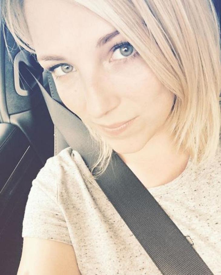 Iris Mareike Steen ist zurück bei GZSZ