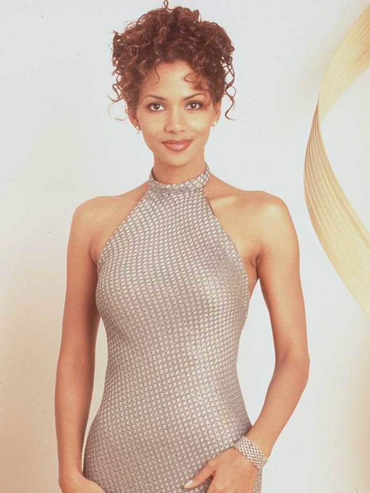 1996 war  Halle Berry eine von vielen schönen Schauspielerinnen in Hollywood.