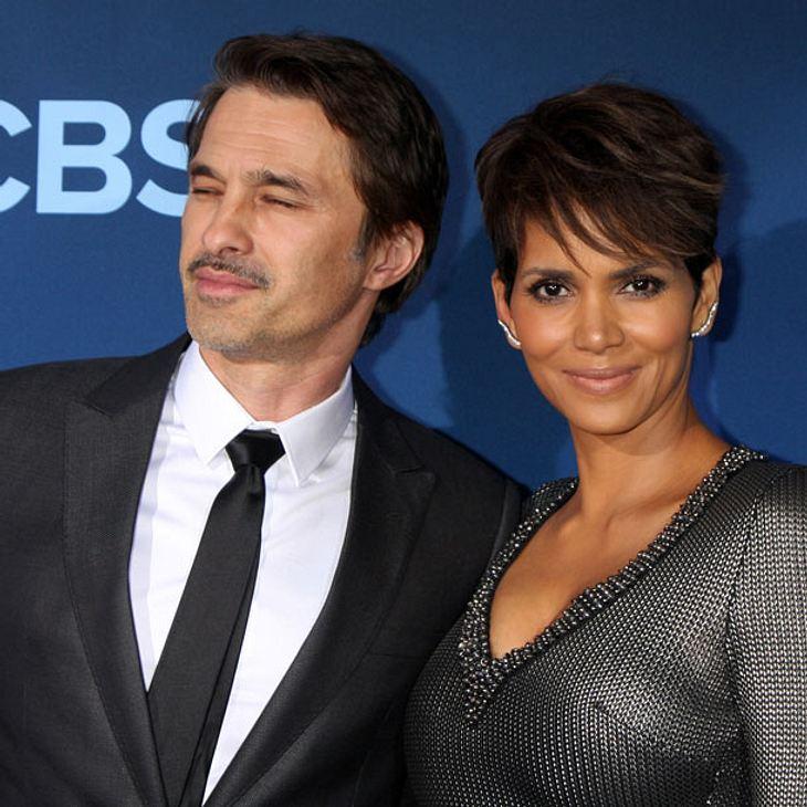 Halle Berry & Olivier Martinez sind offiziell geschieden!