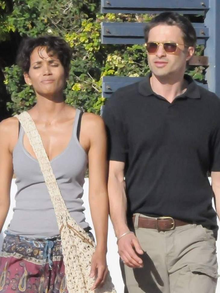 Halle Berry und Olivier Martinez wollen heiraten