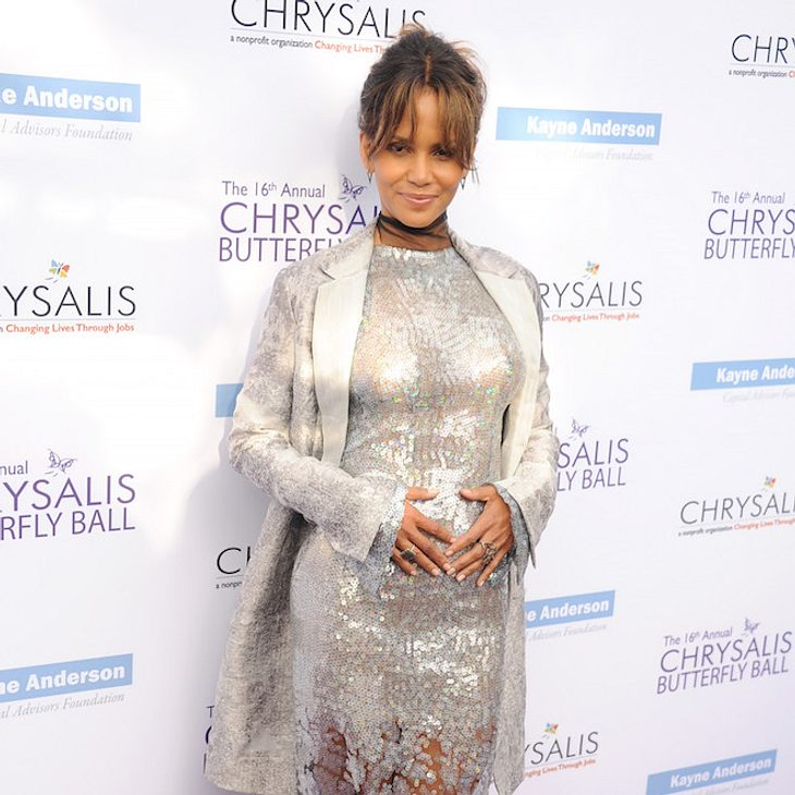 Mit 50 Jahren: Wird Halle Berry etwa wieder Mutter?
