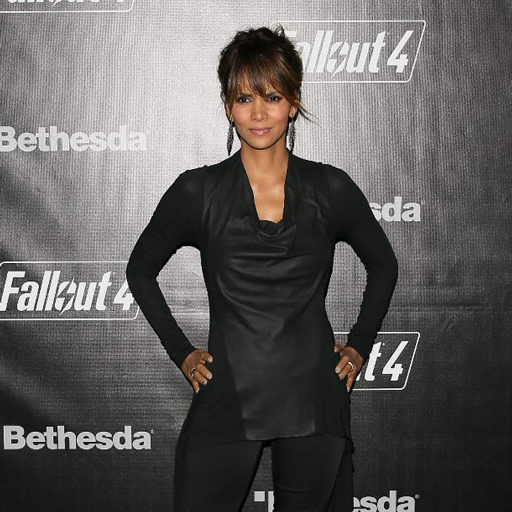 Halle Berry hat die nächste Trennung hinter sich