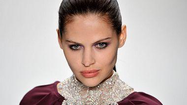 """Ex-""""GNTM""""-Model Hana Nitsche ist extrem erfolgreich: Sie zieht jetzt in die USA. - Foto: Getty Images"""