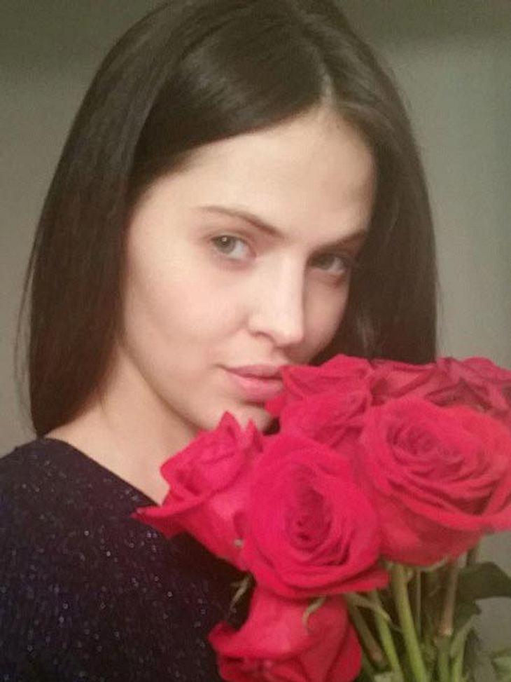Hana Nitsche zeigt sich ungeschminkt