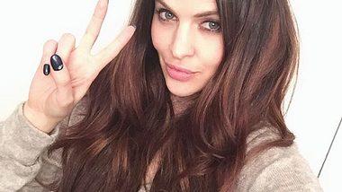 Hana Nitsche lebt seit vier Jahren in New York - Foto: Instagram/ hananitsche