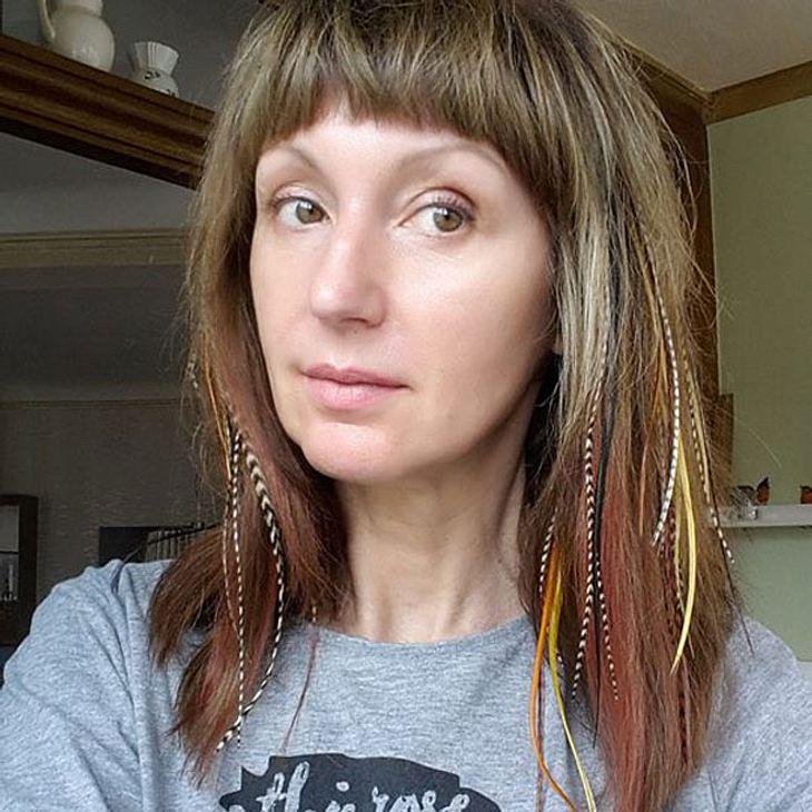 Hanka Rackwitz: Traurige Beichte