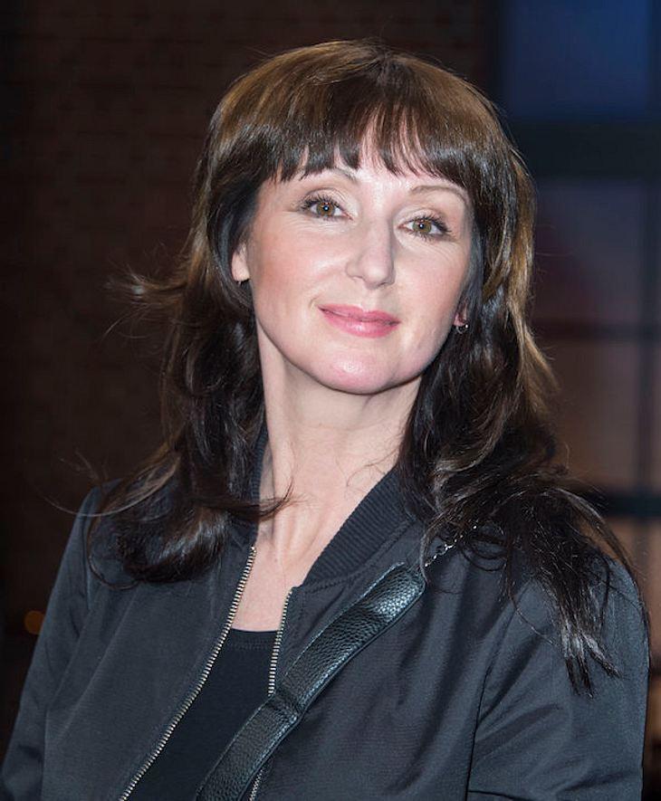 Hanka Rackwitz: Nur ein Dschungelcamper spricht noch mit ihr