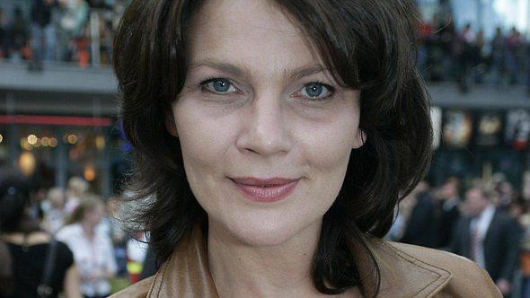 GZSZ-Star Hanne Wolharn feiert ihr Seriencomeback