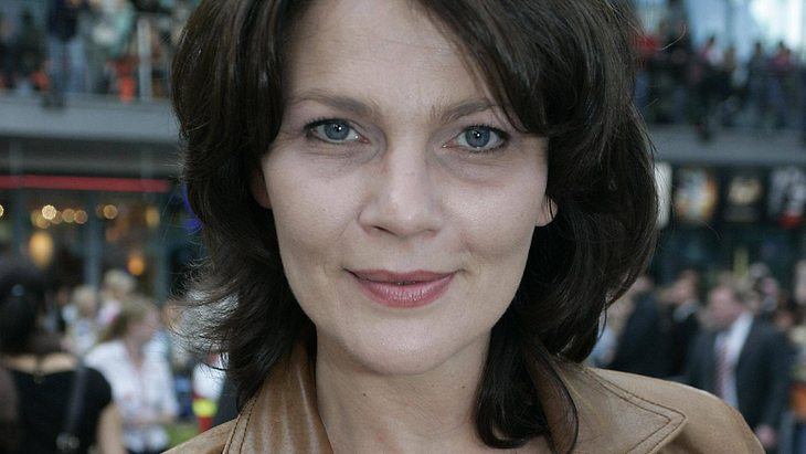 Sensation: GZSZ-Star Hanne Wolharn feiert ihr Seriencomeback