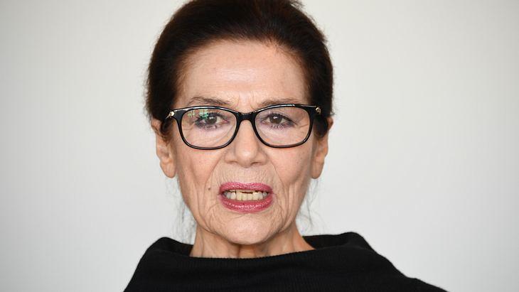 Hannelore Elsner ist tot!