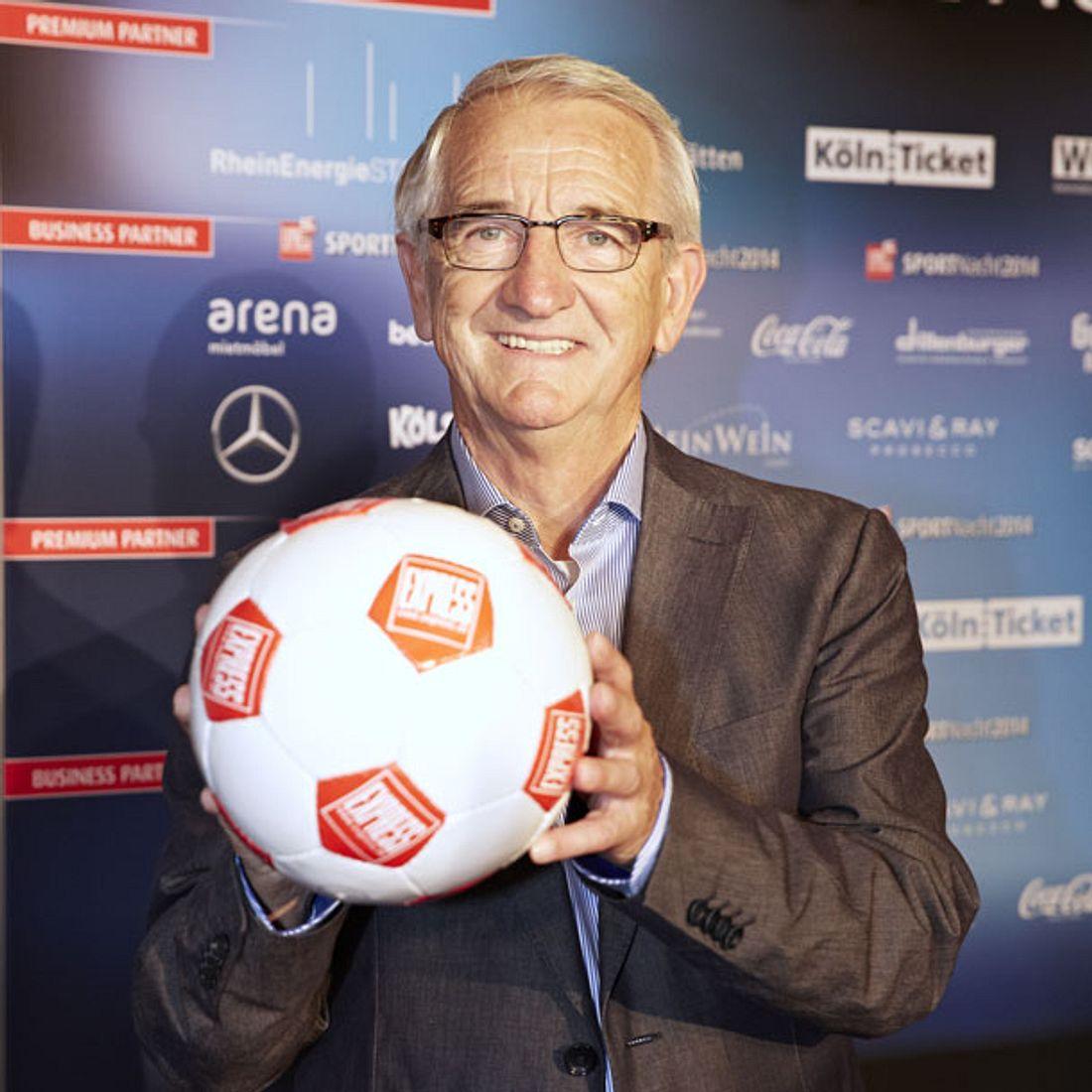 Hannes Löhr tot