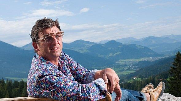 Hans Sigl Bergdoktor - Foto: Getty Images