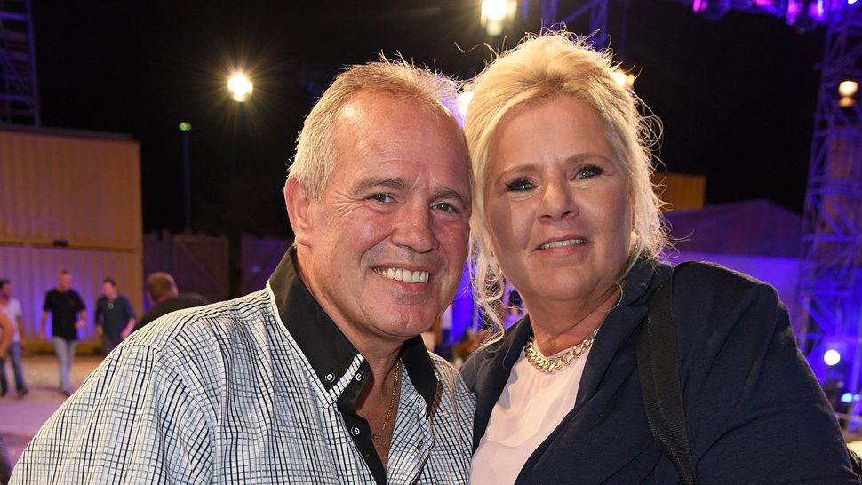 Harald Elsenbast und Silvia Wollny sind ein Traumpaar - Foto: Getty Images