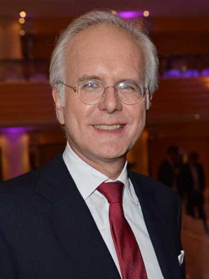 Harald Schmidt plant sein TV-Comeback