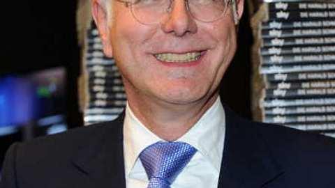 Harald Schmidt ätzt gegen Thomas Gottschalk und Wetten Dass...?