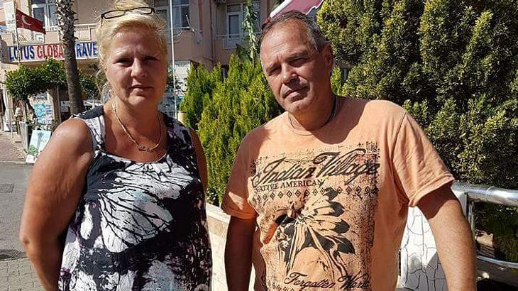 Silvia Wollny: Hat sich Haralds Zustand wieder verschlechtert?