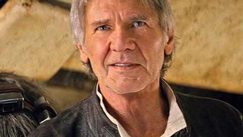 Harrison Ford - Foto: disney