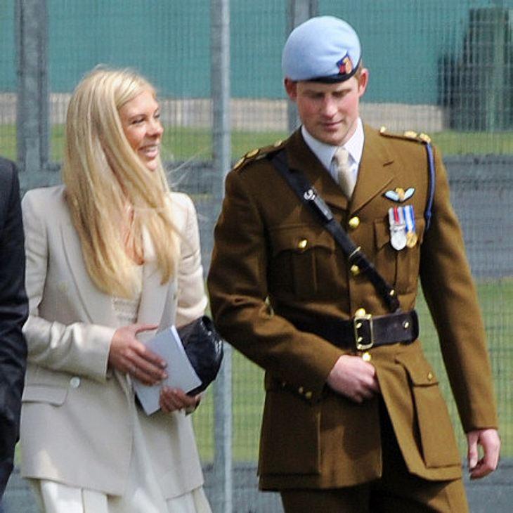 Prinz Harry und William treffen sich wieder