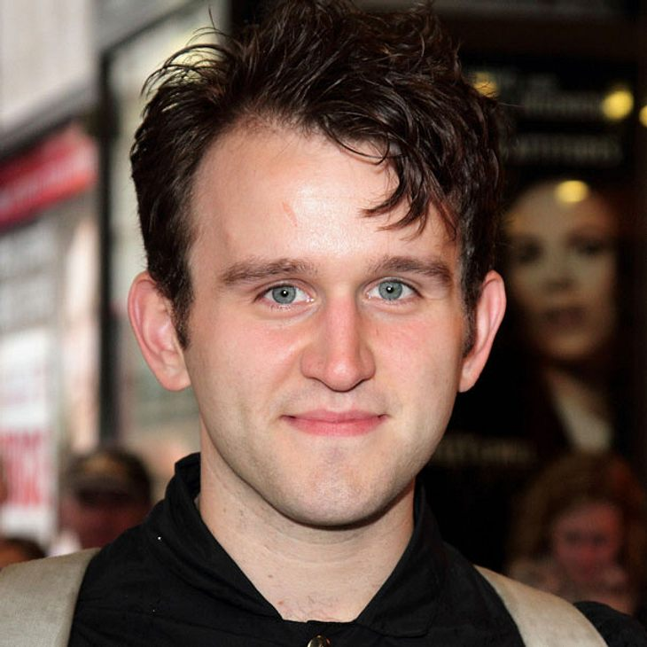 Harry Melling 2013