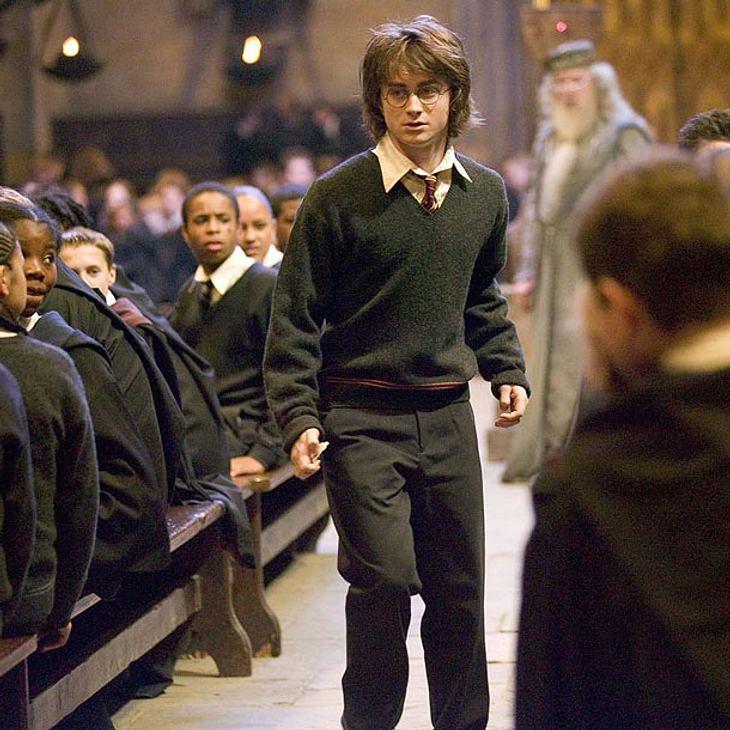 Hogwarts Speisesaal
