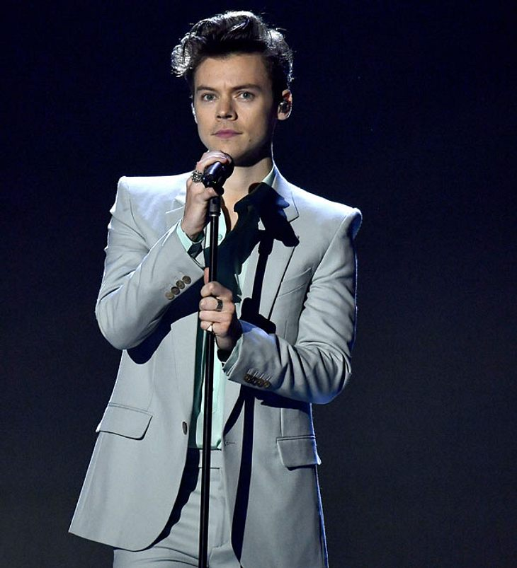 One Direction Harry Styles: Überraschendes Coming-Out!