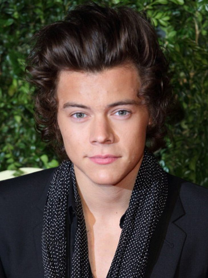 "Harry Styles: Steigt er bei ""One Direction"" aus?"