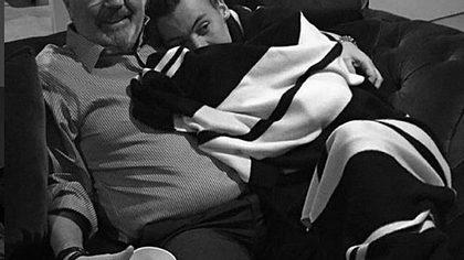 Harry Styles trauert um seinen Stiefvater! - Foto: Instagram/ Robin Twist