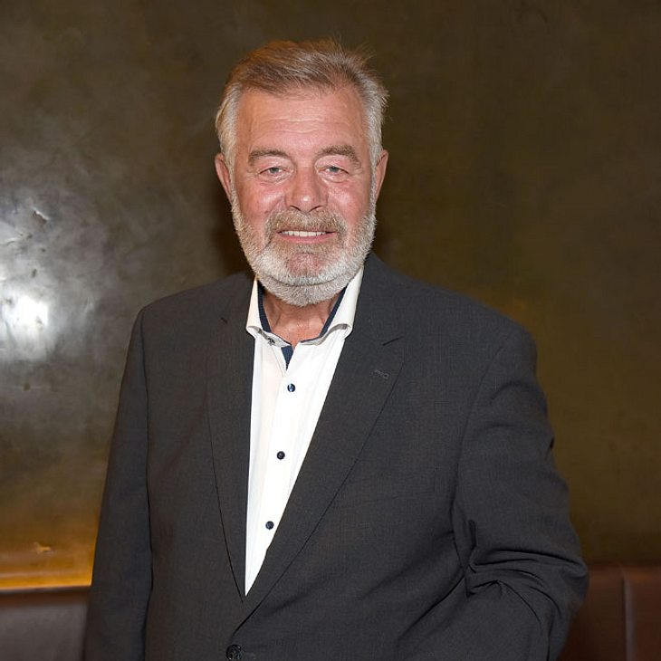 Harry Wijnvoord: Traurige Beichte über seine Gesundheit