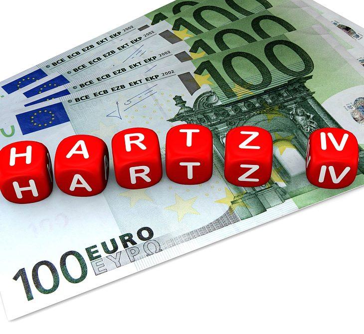 Hartz IV-Empfängerin bekommt Geld für Luxusartikel